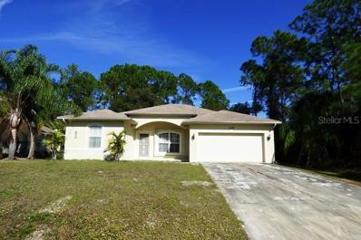 1146 Woodcrest Lane, North Port, FL 34286 - MLS#: C7409685
