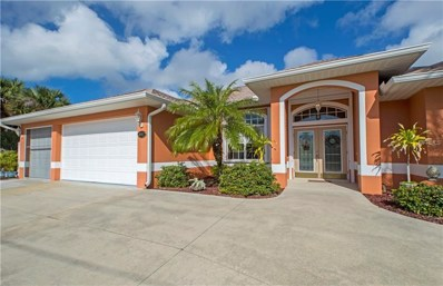 18042 Avonsdale Circle, Port Charlotte, FL 33948 - MLS#: C7409790