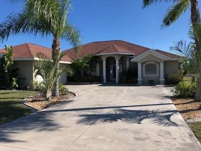 901 Boundary Boulevard, Rotonda West, FL 33947 - MLS#: C7409795
