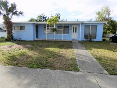 21960 Felton Avenue, Port Charlotte, FL 33952 - MLS#: C7409829