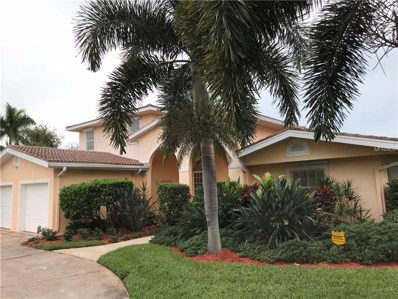 3740 Tangier Terrace, Sarasota, FL 34239 - MLS#: C7409851