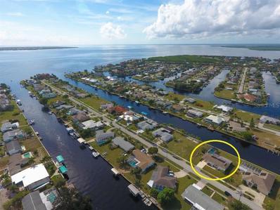 126 Bangsberg Road SE, Port Charlotte, FL 33952 - #: C7409866