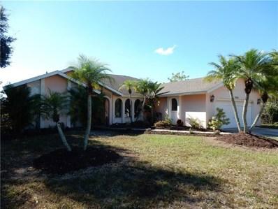 26403 Deep Creek Boulevard, Punta Gorda, FL 33983 - #: C7409884