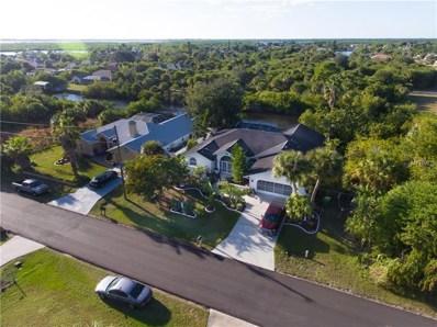 4443 Larkspur Court, Port Charlotte, FL 33948 - MLS#: C7409889