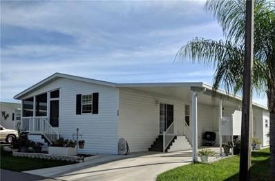 2100 Kings Highway UNIT 73, Port Charlotte, FL 33980 - #: C7409959