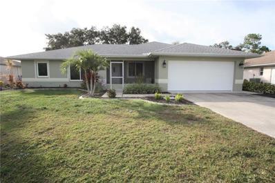 357 Rosemary Street, Port Charlotte, FL 33954 - MLS#: C7409969