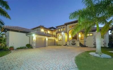 1640 Bay Harbor Lane, Sarasota, FL 34231 - MLS#: C7410015