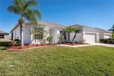 1721 Sunderland Drive, Port Charlotte, FL 33980 - MLS#: C7410036