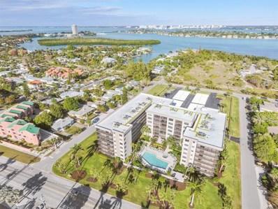1001 Benjamin Franklin Drive UNIT 406, Sarasota, FL 34236 - MLS#: C7410104