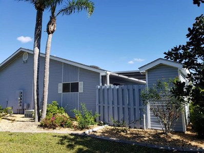 3300 Loveland Boulevard UNIT 3203, Port Charlotte, FL 33980 - #: C7410117