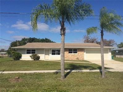 2417 Conway Boulevard, Port Charlotte, FL 33952 - MLS#: C7410182