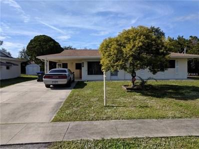 6513 Malaluka Road, North Port, FL 34287 - MLS#: C7410195