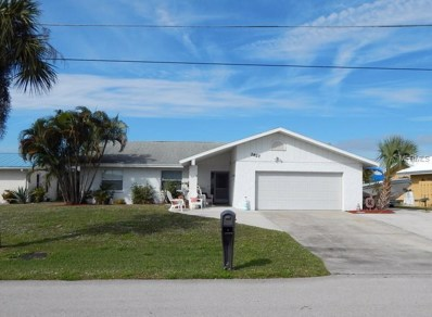 2827 Shannon Drive, Punta Gorda, FL 33950 - MLS#: C7410197