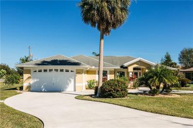 23072 Mineral Avenue, Port Charlotte, FL 33954 - #: C7410221