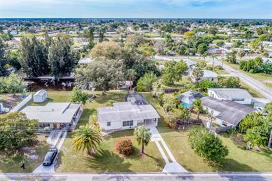 3627 Easy Street, Port Charlotte, FL 33952 - MLS#: C7410222