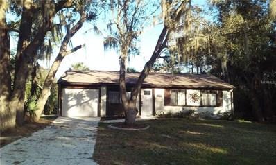 1344 Abscott Street, Port Charlotte, FL 33952 - MLS#: C7410265