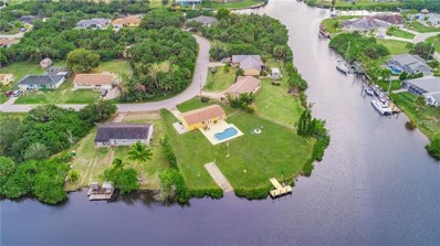 18342 Kerrville Circle, Port Charlotte, FL 33948 - MLS#: C7410277