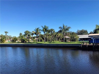 18491 Hottelet Circle, Port Charlotte, FL 33948 - MLS#: C7410292