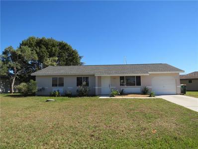 17016 Ohara Drive, Port Charlotte, FL 33948 - MLS#: C7410312