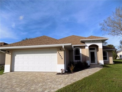 22426 Peachland Boulevard, Port Charlotte, FL 33954 - MLS#: C7410316