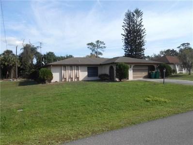 1524 Rommel Street, Port Charlotte, FL 33952 - MLS#: C7410335