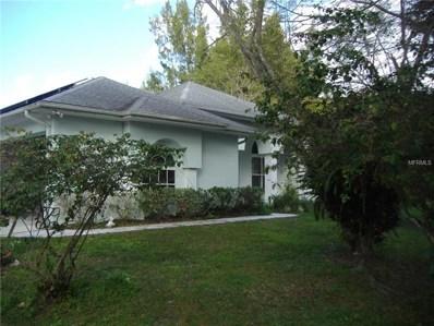 5660 Sabal Palm Lane, Punta Gorda, FL 33982 - MLS#: C7410341
