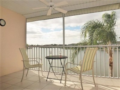 12144 SW Egret Circle UNIT 808, Lake Suzy, FL 34269 - #: C7410354
