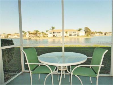 12538 SW Kingsway Circle UNIT 803, Lake Suzy, FL 34269 - #: C7410356