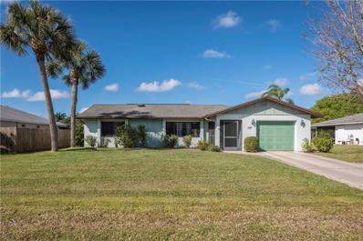 1187 Richter Street, Port Charlotte, FL 33952 - #: C7410378