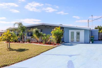 221 Waterway Circle NE, Port Charlotte, FL 33952 - MLS#: C7410425