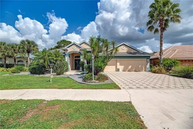 1664 Palmetto Palm Way, North Port, FL 34288 - MLS#: C7410461