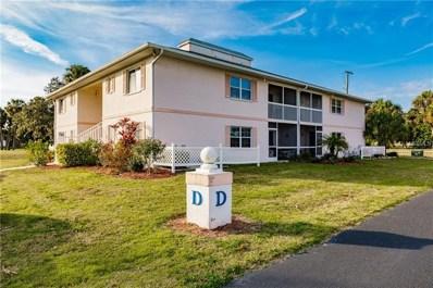 1051 Forrest Nelson Boulevard UNIT 104, Port Charlotte, FL 33952 - #: C7410467