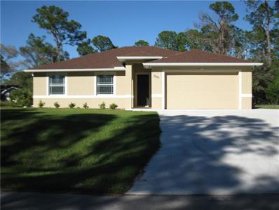 3589 Giblin Drive, North Port, FL 34286 - MLS#: C7410492