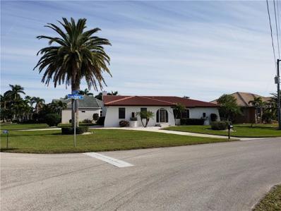 3800 Aves Island Court, Punta Gorda, FL 33950 - #: C7410517