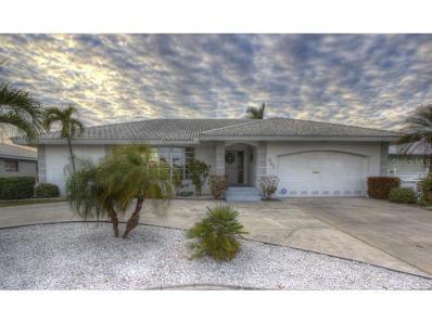 497 Bal Harbor Boulevard, Punta Gorda, FL 33950 - #: C7410537