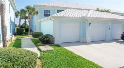 5758 Sabal Trace Drive UNIT 101BD5, North Port, FL 34287 - #: C7410546