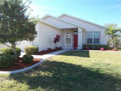 24547 Buckingham Way, Port Charlotte, FL 33980 - MLS#: C7410590