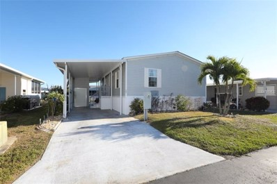 4300 Riverside Drive UNIT 203, Punta Gorda, FL 33982 - MLS#: C7410691