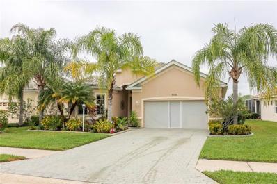 8700 Eagle Bay Court, North Port, FL 34287 - MLS#: C7410747