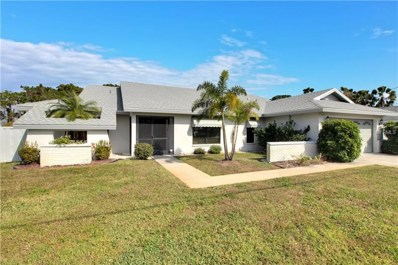 215 Mark Twain Lane, Rotonda West, FL 33947 - MLS#: C7410822
