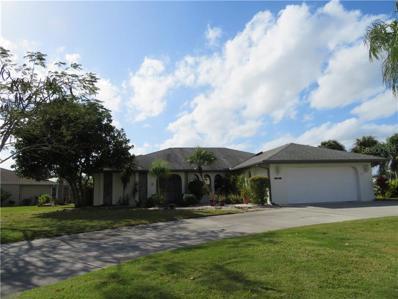 1490 Blue Lake Circle, Punta Gorda, FL 33983 - MLS#: C7410959