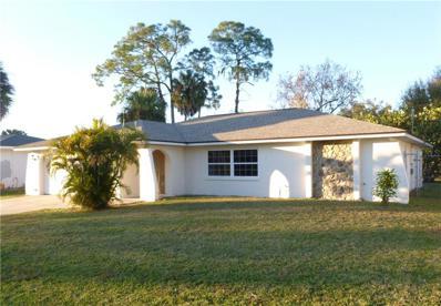 22350 New York Avenue, Port Charlotte, FL 33952 - MLS#: C7410999