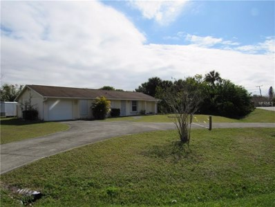 3210 Conway Boulevard, Port Charlotte, FL 33952 - MLS#: C7411003