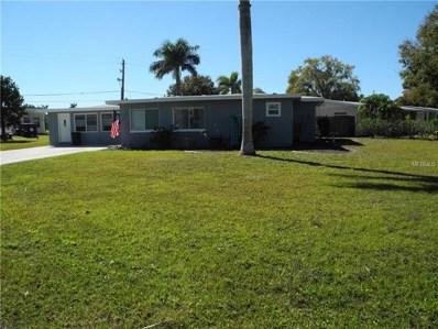 421 W Grace Street, Punta Gorda, FL 33950 - MLS#: C7411031