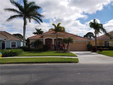 1944 Coconut Palm Circle, North Port, FL 34288 - #: C7411052