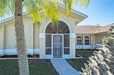 1436 Blue Lake Circle, Punta Gorda, FL 33983 - MLS#: C7411060