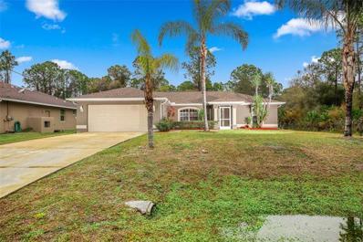 1528 Haffenberg Avenue, North Port, FL 34288 - #: C7411148