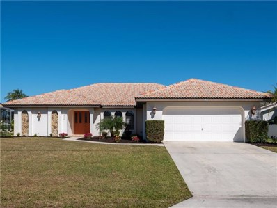 832 Via Formia, Punta Gorda, FL 33950 - MLS#: C7411210