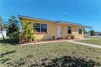 8464 Cristobal Avenue, North Port, FL 34287 - MLS#: C7411216