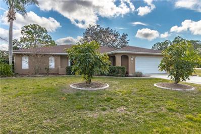 1118 Eppinger Drive, Port Charlotte, FL 33953 - MLS#: C7411239